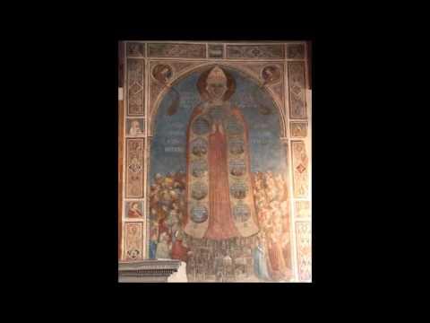 La Misericordia di Bernardo Daddi 1300 circa per la Catechesi attraverso l Arte