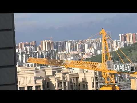 Perchè io MI PENTO di non aver comprato la casa a Shenzhen :-)