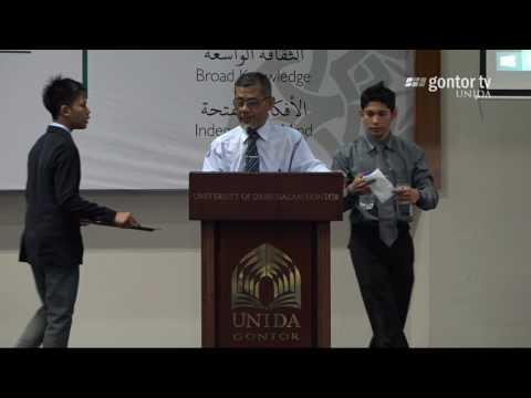 Dr. H. Mulyono Jamal, M.A., Syarat- syarat Menuntut Ilmu