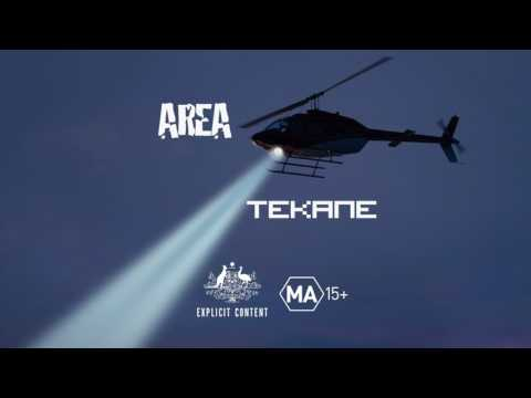 Tekane - AREA (Official Audio)