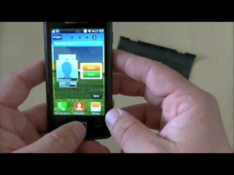 Samsung Wave 578 review