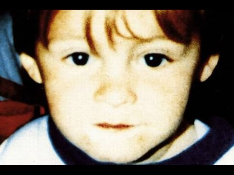 Mord An James Bulger