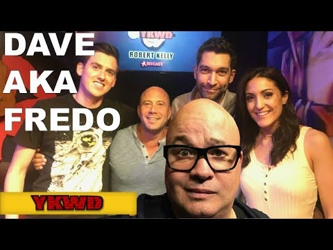 YKWD #191 - Dave AKA Fredo (DAVE SMITH, MIKE FEENEY, AARON BERG)