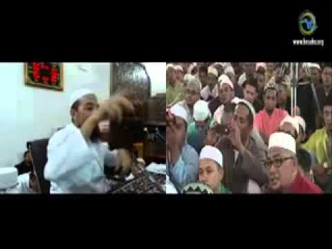 Ustaz Azhar Idrus - InsyaAllah ke In Shaa Allah