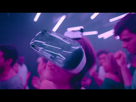Ryan Hemsworth - Surrounded (Official Music Video)