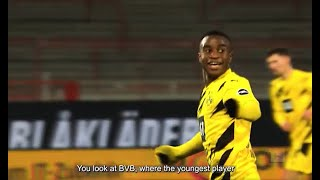 BVB Stories | Who we are: Football and social media