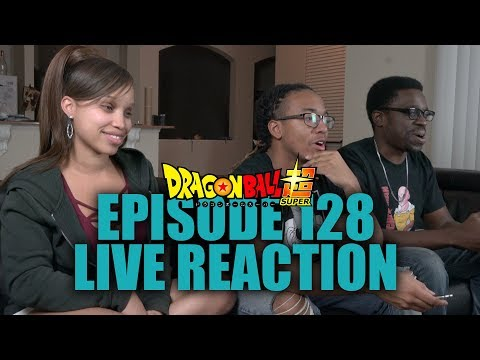 All Hail the Prince of all Saiyans! Episode 128 Live Reaction! *PRIZE GIVEAWAY!*