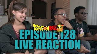 All Hail the Prince of all Saiyans! Episode 128 Live Reaction!