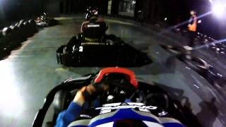 GOPRO HD2 - Teamsport go karting @ lancing- Final race