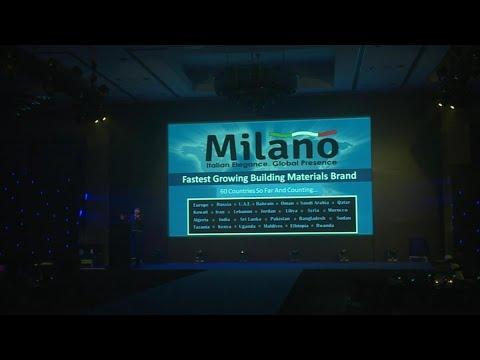 أخبار خاصة | لقاء الشركاء السنوي لشركة #ميلانو  - نشر قبل 2 ساعة
