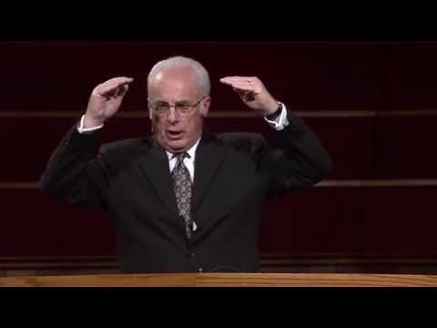The Damning Power of False Religion (John 5:1–16)