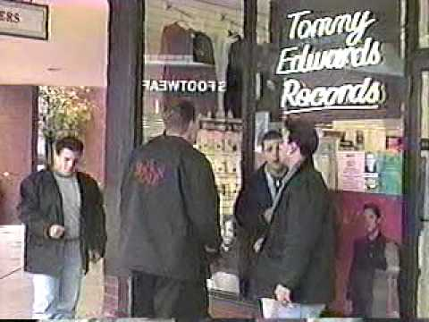 Streets of the Bronx, from the motion picture A Bronx Tale,
