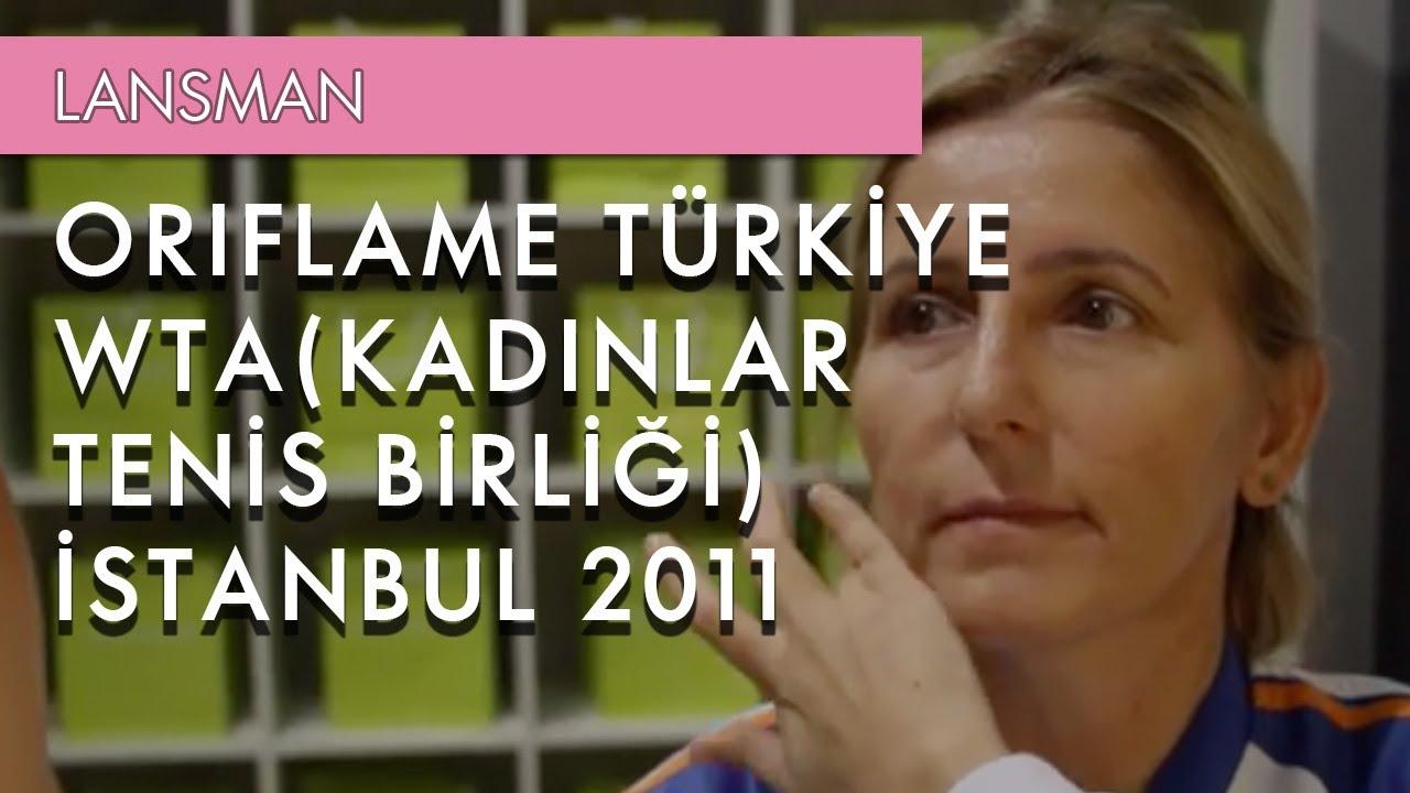Oriflame Türkiye WTA İstanbul 2011