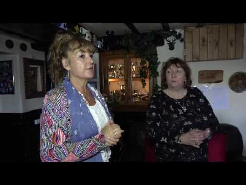 Our Ghostly Residents - Royal Oak Haunted Swanage England Pub