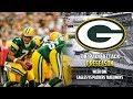 Green Bay Packers   Preseason   Week One Takeaways