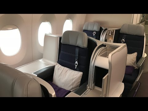 Malaysia Airlines | A350-900XWB (BUSINESS CLASS) | BKI-KUL