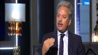 بالفيديو.. عصام شيحة: البدوي يدير الوفد وكأنه «عزبة».. وما قاله عن أزمة الحزب «كذب»