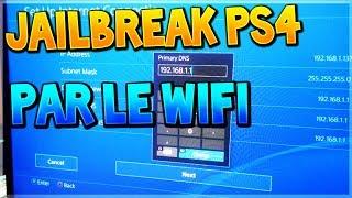 JAILBREAKER LA PS4 6.20 GRACE AU WIFI ?! - NOUVELLES FAILLES !