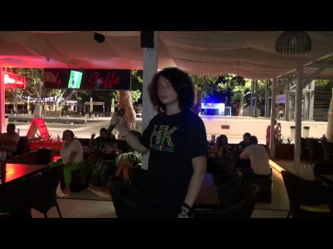 Alex Vasilescu - Ziua Vrajitoarelor (karaoke)