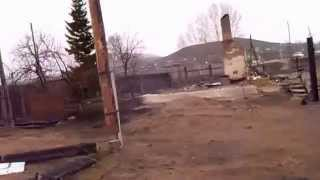 Последствия пожара в с.Шира республика Хакасия(, 2015-04-22T03:49:08.000Z)