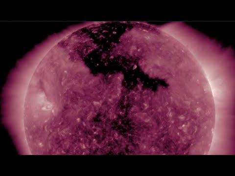 Space Weather Health Alert, Earthquake News | S0 News Nov.6.2017