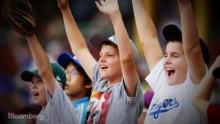 Baseball Is Dying and Kids Explain Why They're to Blame