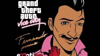 Grand Theft Auto  Vice City Emotion 98 3   I Just Died in Your Arms Ton