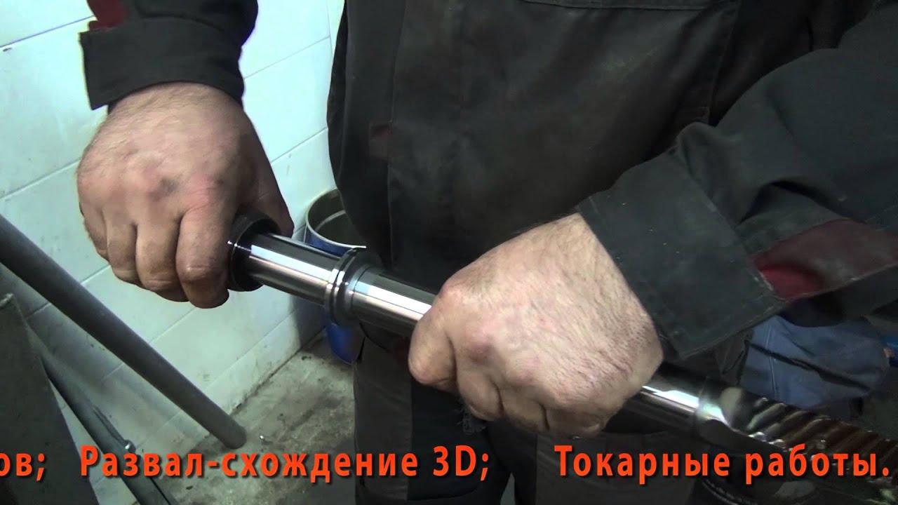 пошаговая инструкция ремонта рулевой рейки на мерседесе бенс мл