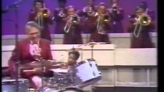 """GENE KRUPA & LIONEL HAMPTON  """"Sing,Sing,Sing"""" (1971)"""