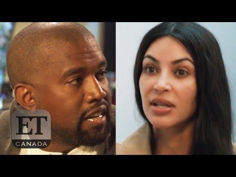 Kim Kardashian Denies Kanye's 'Slavery' Comment Mp3