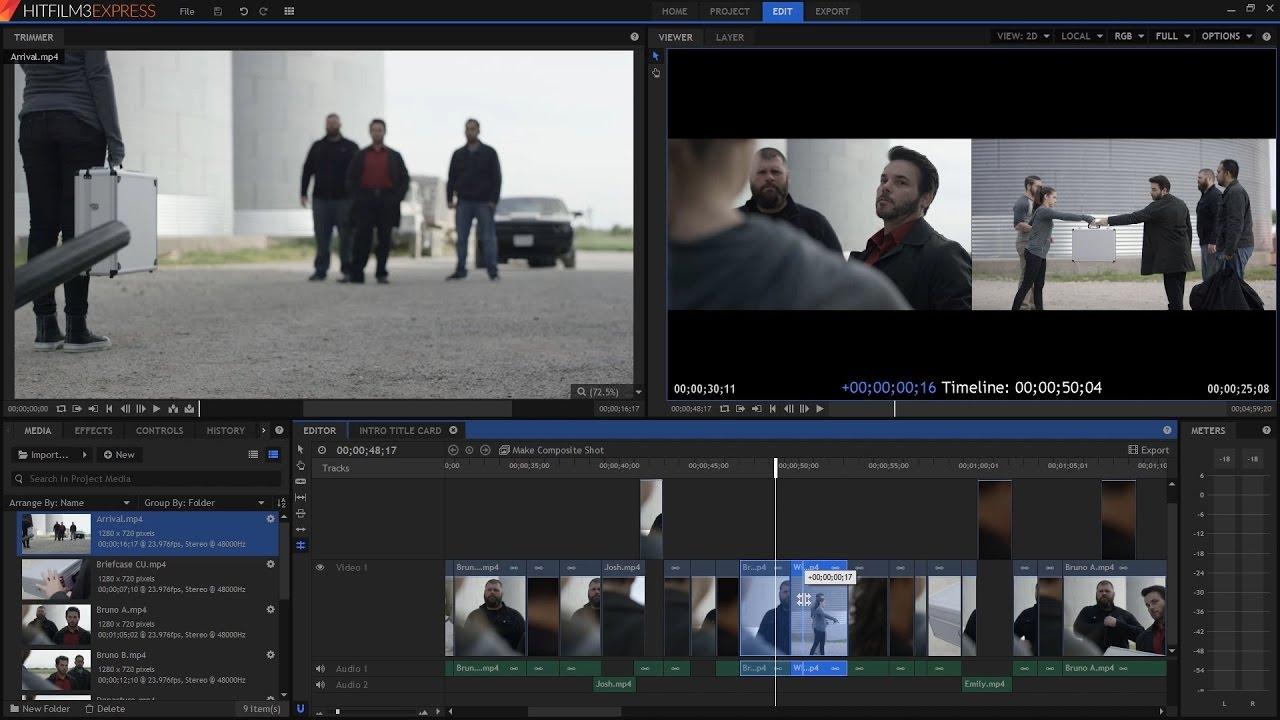 BETTER VIDEOS! (New DANK VFX Software!) [Free Download]