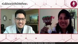 Tema: Suelo es Vida - el proyecto que busca preservar los suelos peruanos.