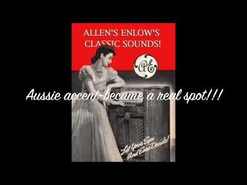Aussie demo became REAL RADIO spot    Allen Enlow