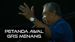 PRN Sabah: Petanda awal kemenangan GRS