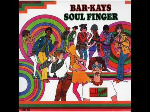 The Bar-Kays - Theme From Hells Angels