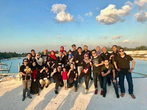 Team Building Bank Muamalat 2017_E-Business Management Division