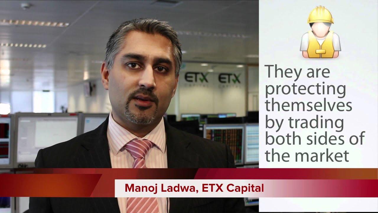 ETX Capital: Spread Betting Strategies