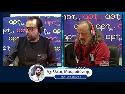 Σπορ Σκορ Ρεκορ by Radio 17-03-2021