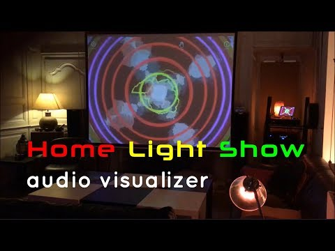 Universal - Home Light Show for HomeKit and Philips Hue