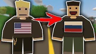 відео гри unturned як зробити російську мову