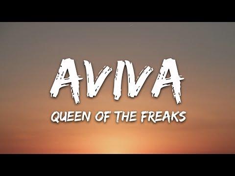 Aviva - Queen Of The Freaks