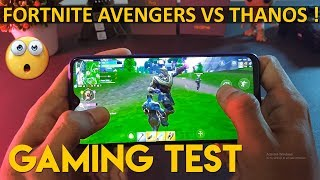 Gaming Test Realme 3 Pro !! PUBG Mobile & Fortnite Indonesia !!
