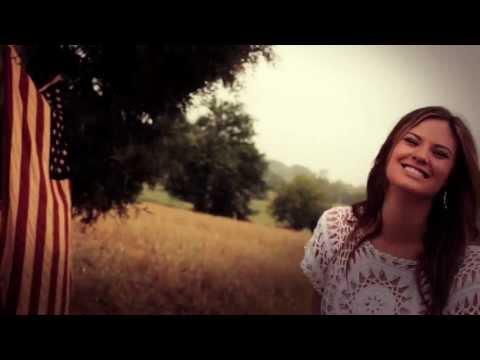 Ayla Brown - Pride of America (Official Video)
