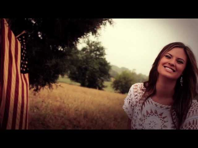 Ayla Brown - Pride of America (Official Video)