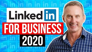 How To Use LinkedIn For Business In 2020 screenshot 2