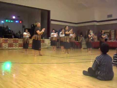lele i tokelau dance