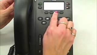 Cisco 6900 Series Conference Calls