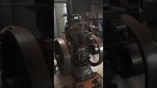 Petter S type Semi diesel stationary engine 10HP