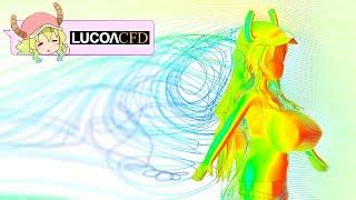 Lucoa CFD