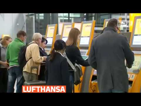 mitv - Leading German pilots' union call for strikes at Lufthansa